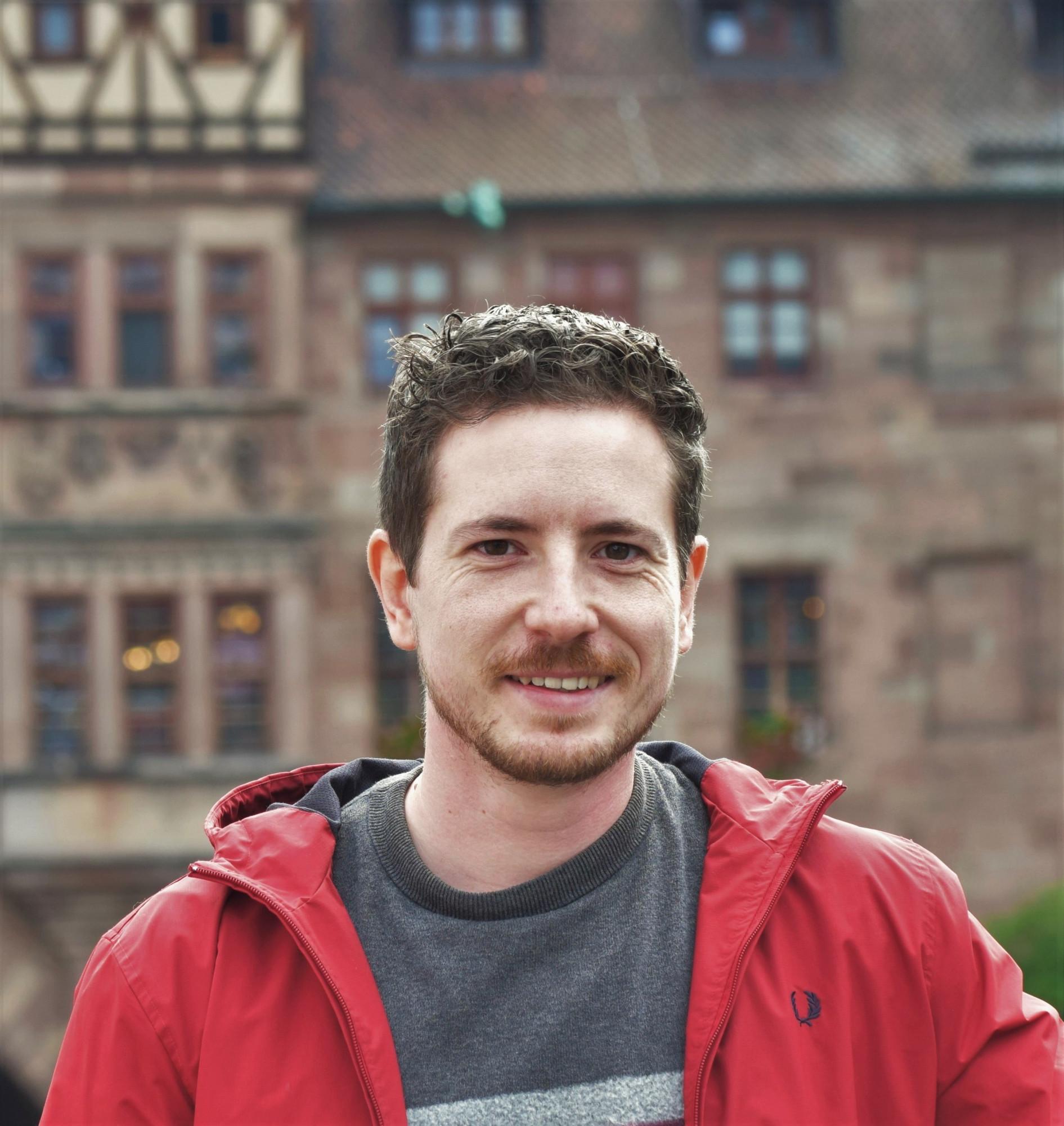 Benjamin Fuchs